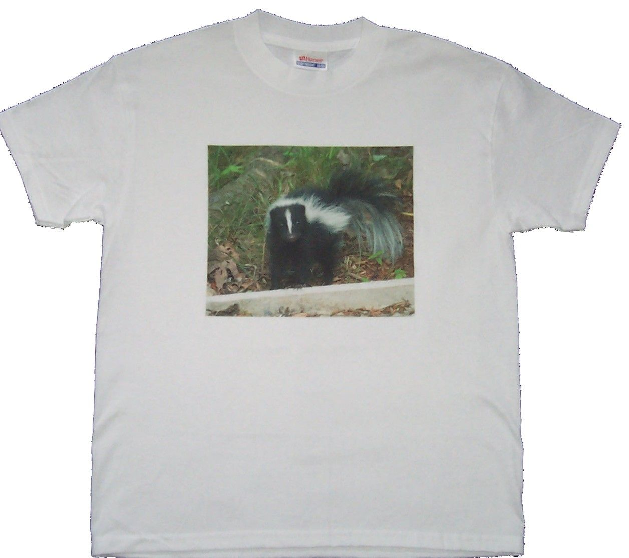 Skunk clothing youth sizes
